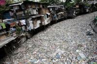 Китай запретил полиэтиленовые пакеты в магазинах