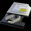 Замена привода чтения оптических дисков в ноутбуке