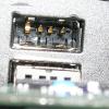 Ремонт USB разъема (порта) ноутбука