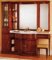 Мебель для ванной комнаты Eurodesign (Италия)