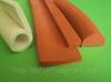 Термостойкие силиконовые уплотнители для хлебопечей, коптильных, морозильных и сушильных камер