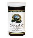 Нейчелакс (натуральное слабительное, от запора, Nature Lax) бад NSP