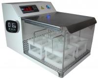 Приспособления для фиксации и окраски мазков крови ОКС80-ЕКА