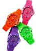 Neon Plasteramic Watch Collection