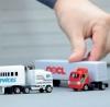 Внутрипортовое экспедирование грузов