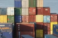 Экспедирование контейнеров — экспорт