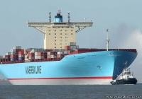 Морские контейнерные перевозки грузов medium