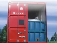 Перевозка наливных грузов в контейнерах (флекси-танках)