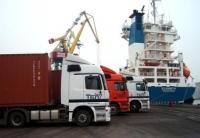 Мультимодальные контейнерные перевозки medium