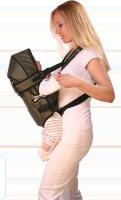 Рюкзак-переноска  №8 Womar standart