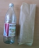 Для бутылки - пакет бумажный 50 г/кв. м