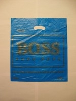 BOSS Полиэтиленовый пакет medium