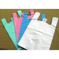 Полиэтиленовые различные пакеты