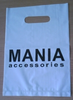 MANIA пакеты с логотипом