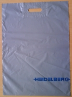 Heidelberg пакеты ПВД с укрепленной ручкой