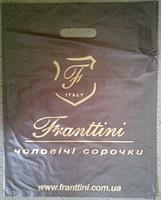 Franttini полиэтиленовый  пакет  ПВД medium