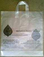 Nickerson пакет полиэтиленовый с петлевой ручкой medium