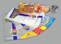 Полипропиленовые пакеты ВОРР ориентированные