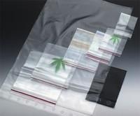 ZIP-LOCK замком полиэтиленовые пакеты medium