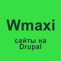 Разработка сайтов на Drupal