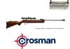 Crosman Storm XT Пневматическая винтовка