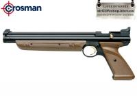 Crosman 1377C мультикомпресионный пистолет