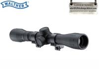 Оптический прицел Walther 4x32 GA