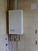 Автономное отопление Днепропетровск, отопление дома, отопление в квартире