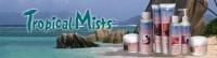 косметика Tropical Mists.