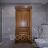 Двери межкомнатные от производителя Фабрика дверей DoorWooD medium