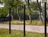 Забор из сетки сварной