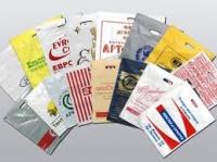 Пакеты полиэтиленовые оптом