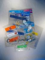 Полипропиленовые пакеты с печатью