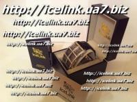 IceLink 6 Time Zone Black