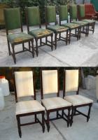 Реставрация стульев в одессе не дорого