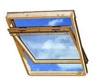 Дахові (мансардні) вікна