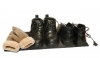 Коврик с подогревом для сушки обуви