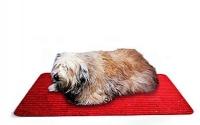 Коврик с подогревом для собак