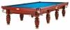 Бильярдный стол для пирамиды ''Millennium'' 12 ф (махагон)