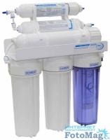 Системы обратного осмоса Aqualine RO-6