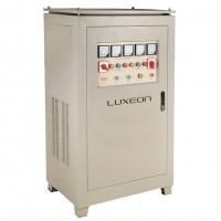 Стабилизатор напряжения трехфазный LUXEON A3S-80KVA SERVO LCD.