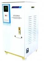 Стабилизатор напряжения Luxeon сервомоторный A1S-15KVA SERVO LCD - 3 980 грн.