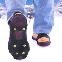 Противоскользящие накладки на обувь