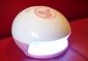 УФ лампа YRE 18 вт ,таймер 5 мин + охлаждение (НОВИНКА!!!)