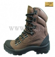 Ботинки демисезонные мужские для активного отдыха Рокс С168