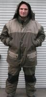 Зимний костюм Norfin Expert Camo