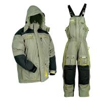 Зимний пуховый костюм Norfin Polar