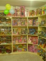 Іграшки, канцтовари, подарунки