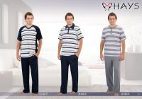 Мужские костюмы для дома и отдыха ТМ Hays (Хайс) пр-во Турция, опт, мелкий опт и розница