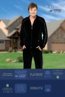 Мужские велюровые костюмы TM Playmode (Playnew) пр-во Турция, опт, мелкий опт и розница